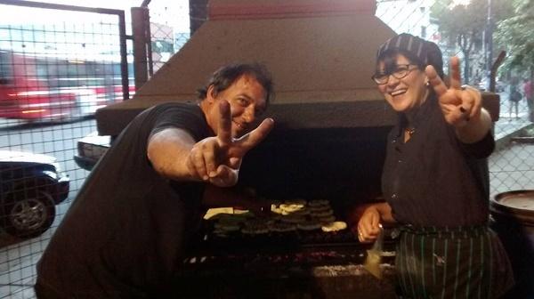 [AUDIO] Cocineros de la calle: Ayudar a comer aprendiendo a cocinar