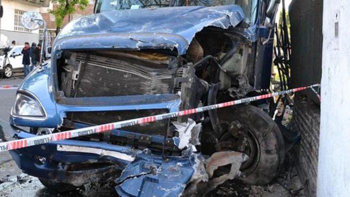 Accidentes o siniestros, ¿quién controla (y cómo) el tránsito en la Argentina?