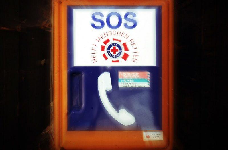 ¿Cómo garantizar una comunicación en medio de una catástrofe?