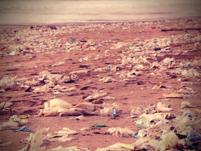 ¿Un nuevo Acuerdo de París por la «invasión del plástico»?