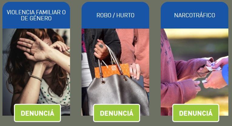Buenos Aires: en la Provincia también se podrá denunciar violencia de género a través de smartphones