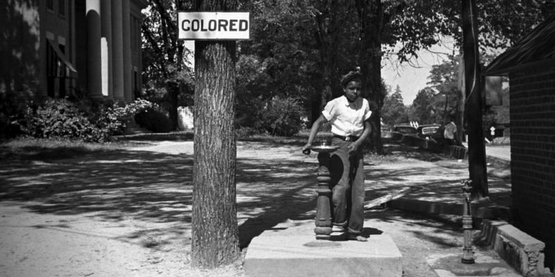 Estados Unidos: 50 años de una desigualdad racial que poco y nada cambió