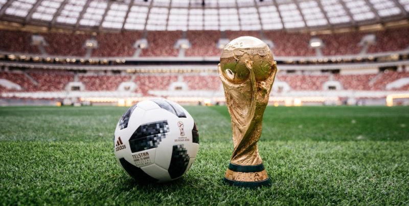 """Rusia 2018: El Mundial que quiere ser """"sustentable"""". ¿Lo logró?"""