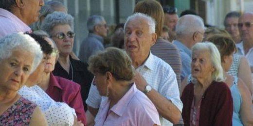 Qué personas en edad jubilatoria pueden acceder a la Pensión Universal para el Adulto Mayor
