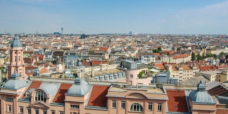 Por qué Viena es la mejor ciudad del mundo para vivir