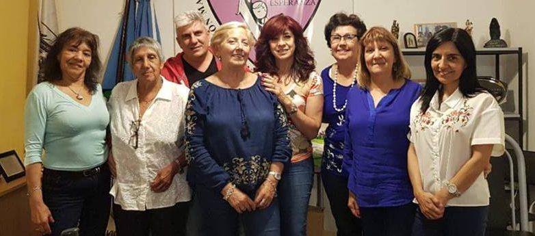 Madres del Dolor: «Somos miles de familiares de víctimas de todo el país»