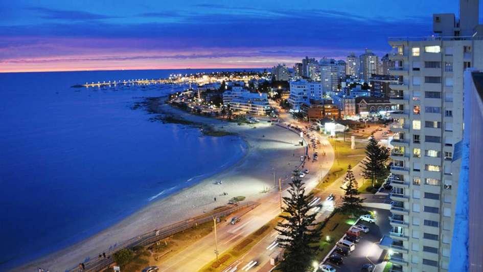 Punta del Este: Por qué la playa más famosa de Uruguay fue elegida como mejor destino sustentable