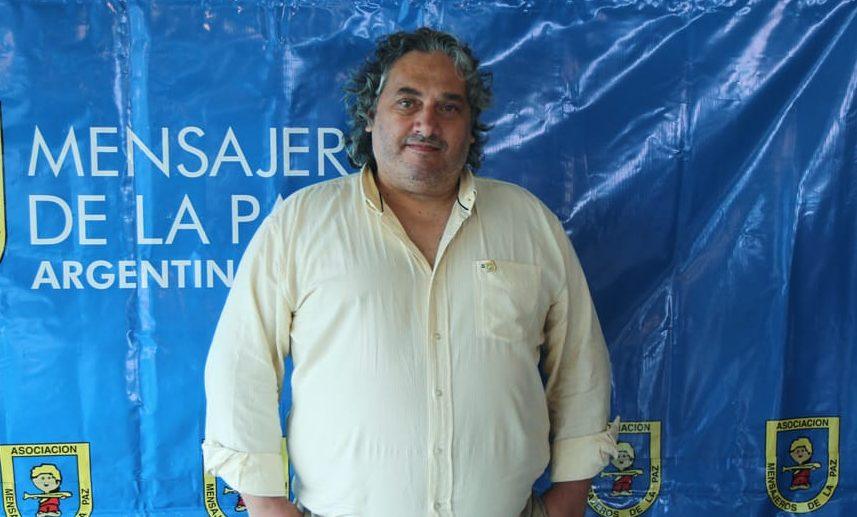 Darío Pompilio: «Las oportunidades de las personas son infinitamente dispares»